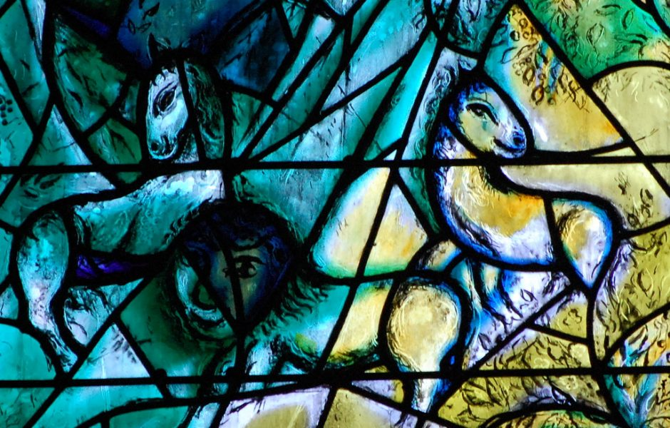 Chagall by Andrera & Stefan