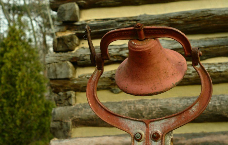Bell by Dagny Mol