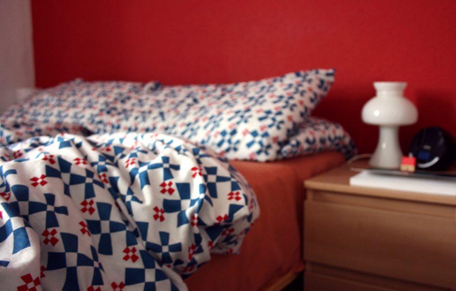 Slept by Jen Collins