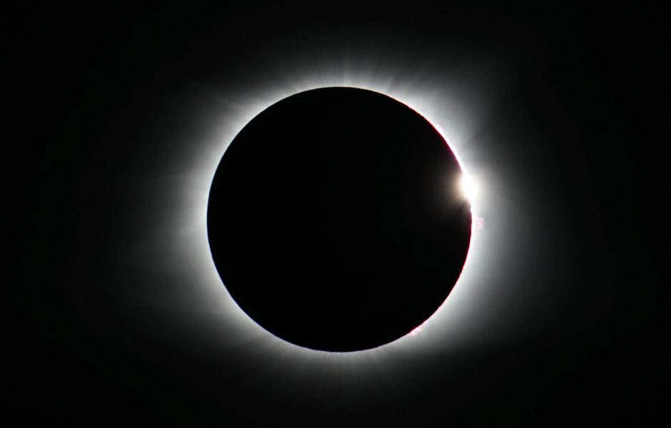 Eclipse by Andrew Hancox.