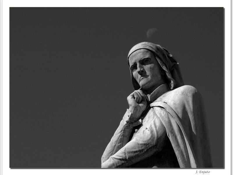 Dante by Javier Enjuto.