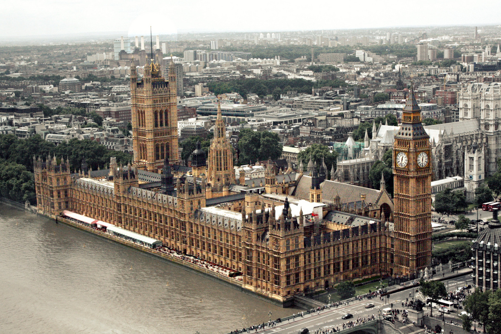 Parliament by Misko