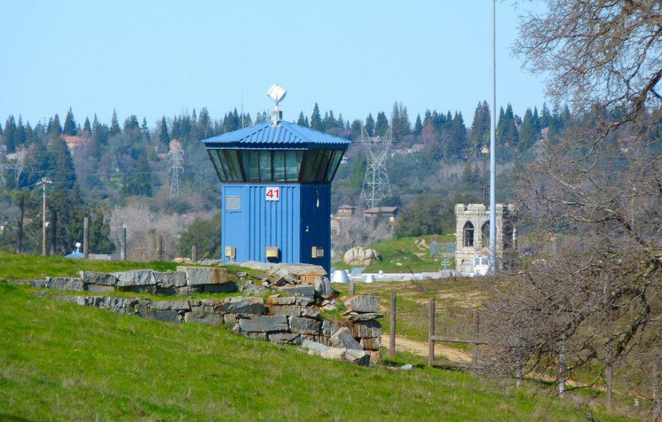 Prison by Vince