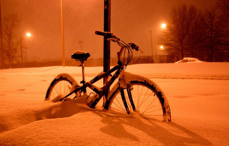 Bicycle by Sakeeb Sabakka