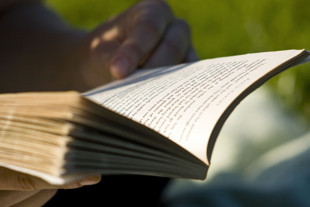 Reading by Sam Greenhalgh.