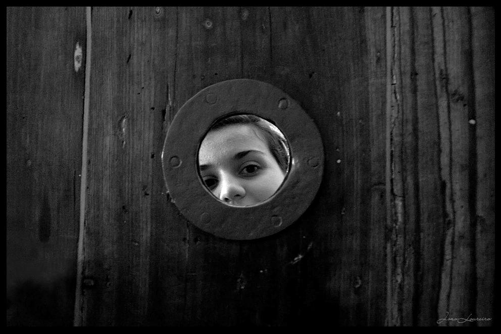 Observing by João Loureiro.