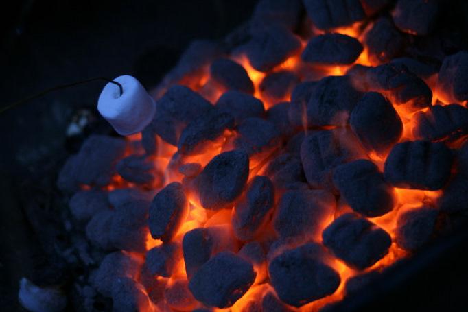 Marshmallows by alohavictoria.