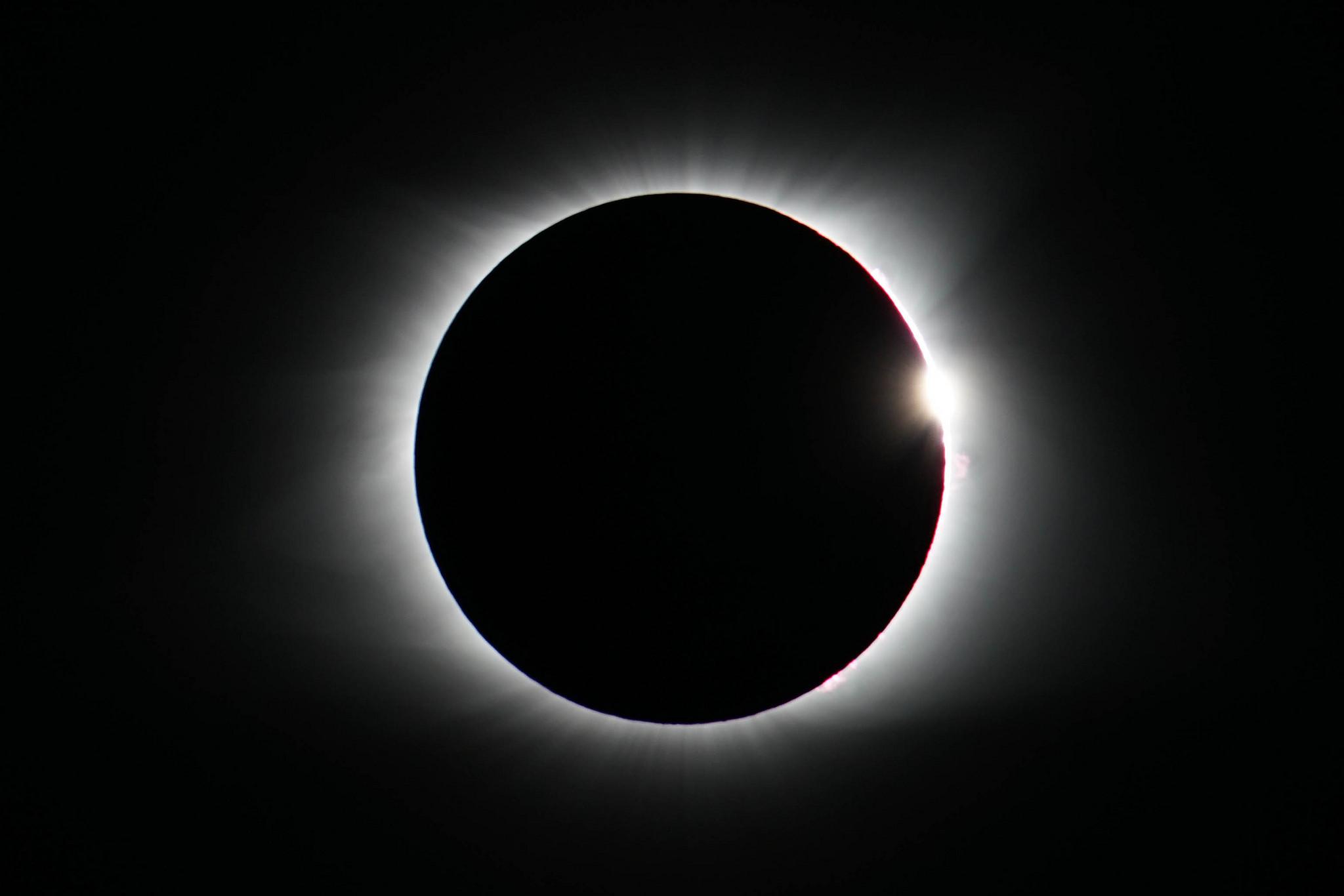 Eclipse by Andrew Hancox.