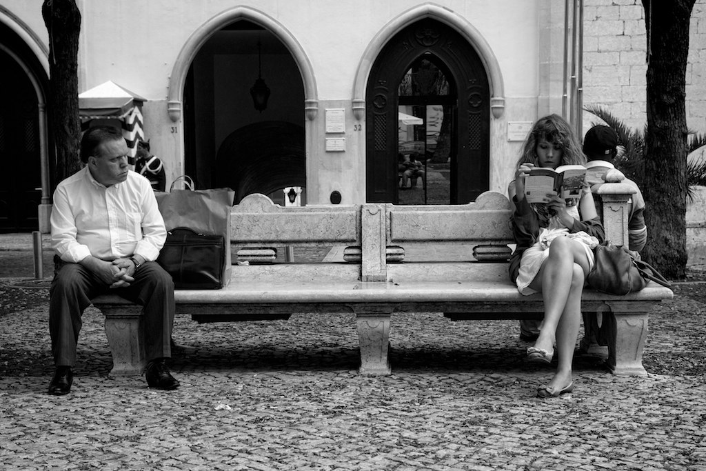 Lust by Fernando Coelho.